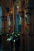 Святая Троица. Фотографии праздничного богослужения из Свято-Троицкого Ионинского монастыря.2013 год. 127