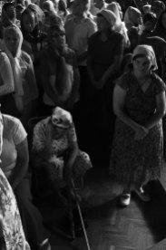 Святая Троица. Фотографии праздничного богослужения из Свято-Троицкого Ионинского монастыря.2013 год. 166