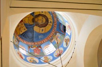 300 фото с храмового праздника Преображение Господне Спасо-Преображенского скита Ионинского монастыря 11