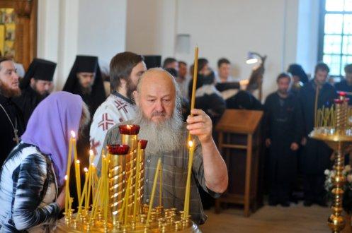 300 фото с храмового праздника Преображение Господне Спасо-Преображенского скита Ионинского монастыря 21