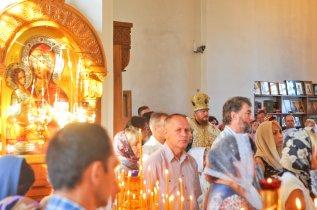 300 фото с храмового праздника Преображение Господне Спасо-Преображенского скита Ионинского монастыря 48