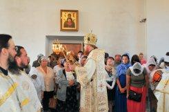 300 фото с храмового праздника Преображение Господне Спасо-Преображенского скита Ионинского монастыря 55