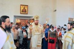 300 фото с храмового праздника Преображение Господне Спасо-Преображенского скита Ионинского монастыря 57