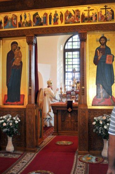 300 фото с храмового праздника Преображение Господне Спасо-Преображенского скита Ионинского монастыря 60