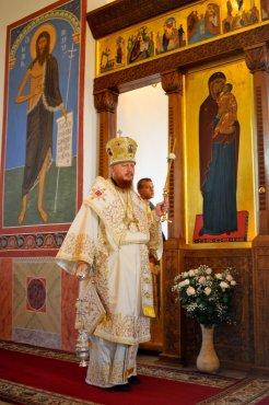 300 фото с храмового праздника Преображение Господне Спасо-Преображенского скита Ионинского монастыря 64