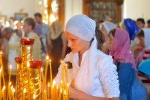 300 фото с храмового праздника Преображение Господне Спасо-Преображенского скита Ионинского монастыря 72