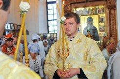 300 фото с храмового праздника Преображение Господне Спасо-Преображенского скита Ионинского монастыря 84