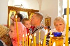 300 фото с храмового праздника Преображение Господне Спасо-Преображенского скита Ионинского монастыря 94