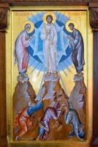 300 фото с храмового праздника Преображение Господне Спасо-Преображенского скита Ионинского монастыря 101