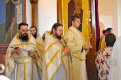 300 фото с храмового праздника Преображение Господне Спасо-Преображенского скита Ионинского монастыря 121