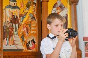 300 фото с храмового праздника Преображение Господне Спасо-Преображенского скита Ионинского монастыря 127