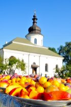 300 фото с храмового праздника Преображение Господне Спасо-Преображенского скита Ионинского монастыря 134