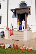 300 фото с храмового праздника Преображение Господне Спасо-Преображенского скита Ионинского монастыря 135
