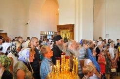 300 фото с храмового праздника Преображение Господне Спасо-Преображенского скита Ионинского монастыря 144
