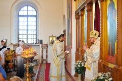 300 фото с храмового праздника Преображение Господне Спасо-Преображенского скита Ионинского монастыря 145