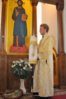 300 фото с храмового праздника Преображение Господне Спасо-Преображенского скита Ионинского монастыря 149