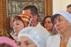 300 фото с храмового праздника Преображение Господне Спасо-Преображенского скита Ионинского монастыря 158