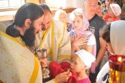 300 фото с храмового праздника Преображение Господне Спасо-Преображенского скита Ионинского монастыря 169