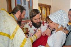 300 фото с храмового праздника Преображение Господне Спасо-Преображенского скита Ионинского монастыря 173