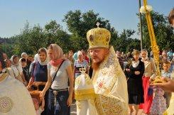 300 фото с храмового праздника Преображение Господне Спасо-Преображенского скита Ионинского монастыря 193
