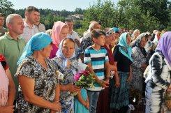 300 фото с храмового праздника Преображение Господне Спасо-Преображенского скита Ионинского монастыря 220