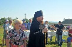 300 фото с храмового праздника Преображение Господне Спасо-Преображенского скита Ионинского монастыря 269