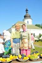 300 фото с храмового праздника Преображение Господне Спасо-Преображенского скита Ионинского монастыря 279
