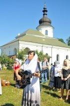 300 фото с храмового праздника Преображение Господне Спасо-Преображенского скита Ионинского монастыря 284