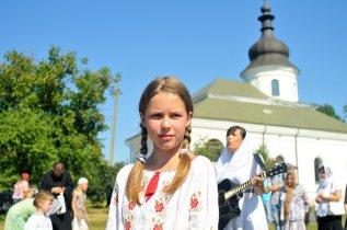 300 фото с храмового праздника Преображение Господне Спасо-Преображенского скита Ионинского монастыря 286