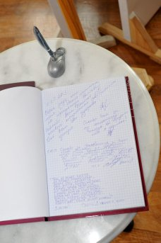 """Первая фотовыставка """"Украина православная"""" открыта в Шоколадном домике. 70"""