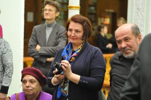 То, что радует глаз и где отдыхает душа. Выставка Вячеслава Мищенко в Национальной Парламентской библиотеке Украины. 19