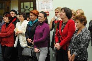 То, что радует глаз и где отдыхает душа. Выставка Вячеслава Мищенко в Национальной Парламентской библиотеке Украины. 25