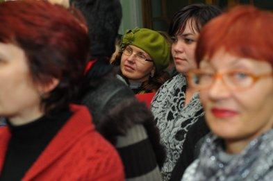 То, что радует глаз и где отдыхает душа. Выставка Вячеслава Мищенко в Национальной Парламентской библиотеке Украины. 52