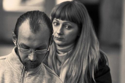 """Фото выставка """"Kolory Prawoslawia"""" из Польши в галереи """"Соборная"""" 210"""
