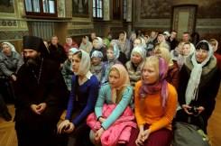 Гости из России, небольшая фотосессия в Ионинском 24