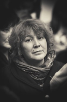 """Фото выставка """"Kolory Prawoslawia"""" из Польши в галереи """"Соборная"""" 293"""