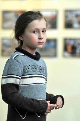 """Фото выставка """"Kolory Prawoslawia"""" из Польши в галереи """"Соборная"""" 298"""