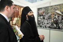 """Фото выставка """"Kolory Prawoslawia"""" из Польши в галереи """"Соборная"""" 359"""