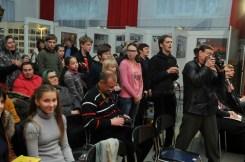 """Фото выставка """"Kolory Prawoslawia"""" из Польши в галереи """"Соборная"""" 392"""