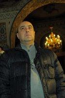 Фотографии с Рождественской службы в СвятоТроицком Ионинском монастыре 16