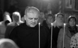Фотографии с Рождественской службы в СвятоТроицком Ионинском монастыре 25