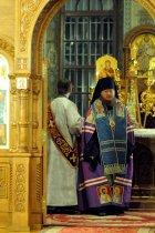 Фотографии с Рождественской службы в СвятоТроицком Ионинском монастыре 56