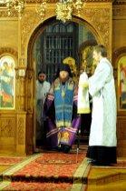 Фотографии с Рождественской службы в СвятоТроицком Ионинском монастыре 58