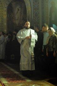 Фотографии с Рождественской службы в СвятоТроицком Ионинском монастыре 71