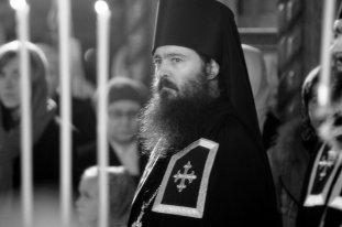 Фотографии с Рождественской службы в СвятоТроицком Ионинском монастыре 102