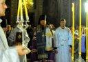 Фотографии с Рождественской службы в СвятоТроицком Ионинском монастыре 111