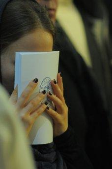 Фотографии с Рождественской службы в СвятоТроицком Ионинском монастыре 144