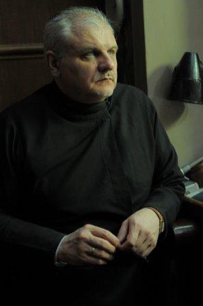 Фотографии с Рождественской службы в СвятоТроицком Ионинском монастыре 150
