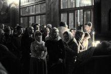 Фотографии с Рождественской службы в СвятоТроицком Ионинском монастыре 151