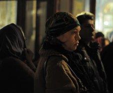 Фотографии с Рождественской службы в СвятоТроицком Ионинском монастыре 164